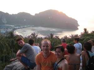 Thailand Vacation Ko Phi Phi