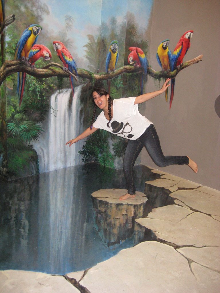 3D Art Museum - Things to do in Thailand