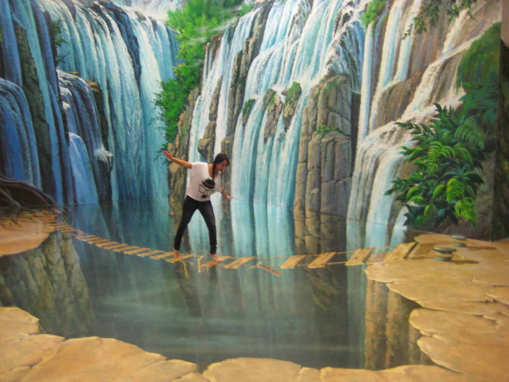 Art museum that is interactive - Things to do in Chiang Mai, Thailand