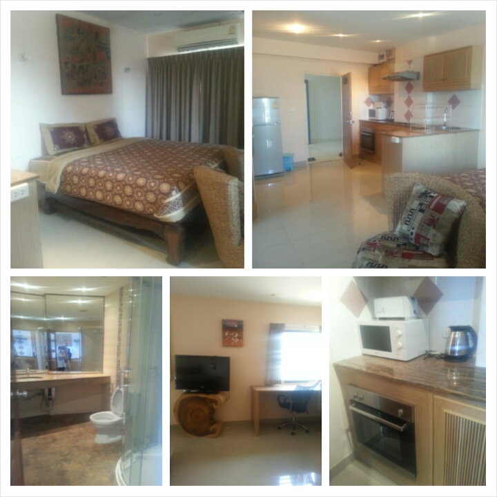 Appartment Hunting: Riverside Condo Near The Ping River On The Eastern Side Of