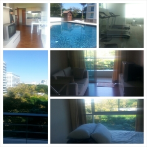 Apartment off Nimmenhaemin Road
