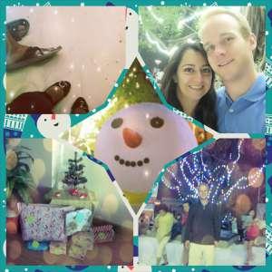 Chiang Mai Christmas 2014