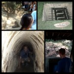 Cu Chi Tunnel Tour, Ho Chi Minh City, Vietnam