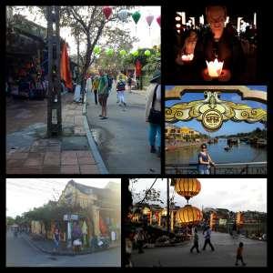 Hoi An, Vietnam Trip
