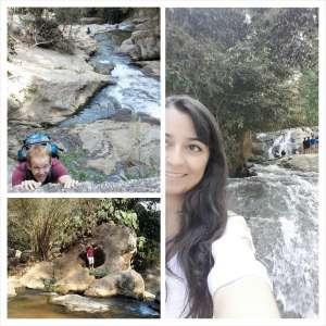 Mae Sa Waterfalls - Chiang Mai, Thailand