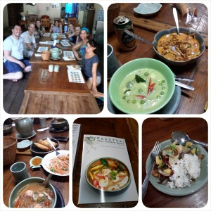 Baan Thai Cooking School