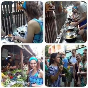 Baan Thai Cooking School