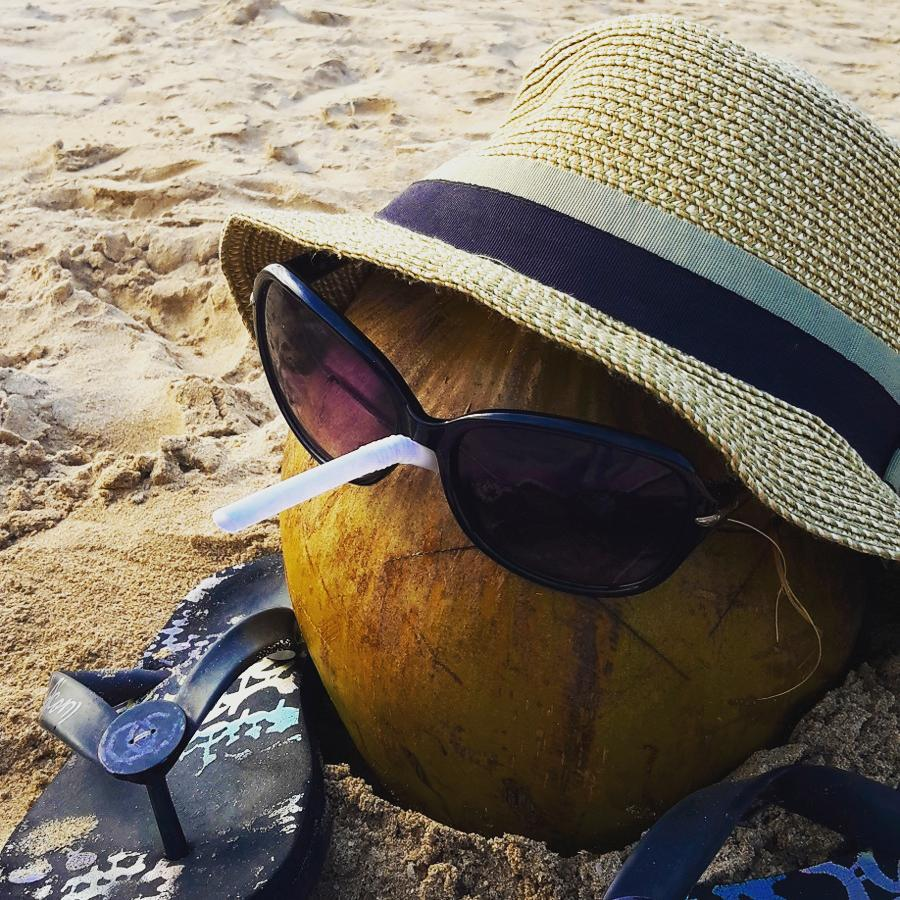 Best Bali Beach - Jimbaran Beach