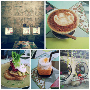 Seascape Cafe 1254372 - best cafe Nimman, Chiang Mai, Thailand