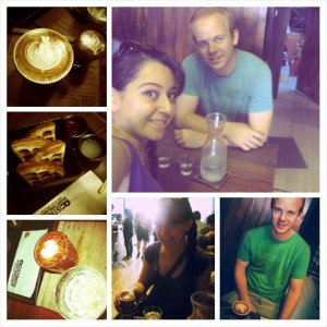 Ristr8to Coffee Chiang Mai