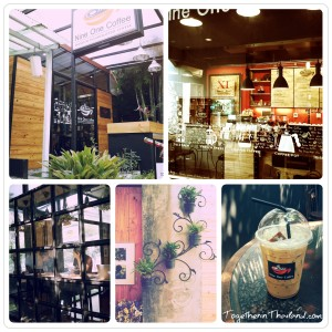 nine one coffee chiang mai