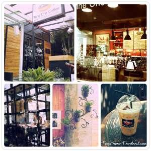 nine one coffee chiang mai