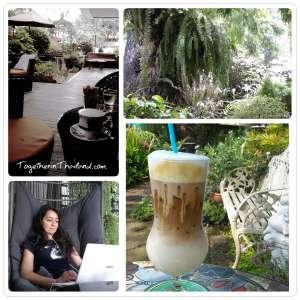 De May Cafe Chiang Mai