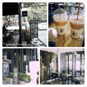 Dolcetto Cafe Chiang Mai