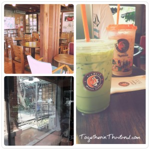 Wawee Coffee Chiang Mai