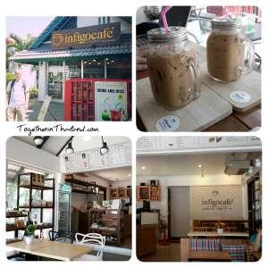 Infigocafe Nimman Chiang Mai