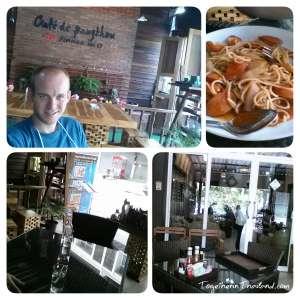 Pangkorn Cafe Chiang Mai