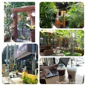 I'm Here @Nimman17 Cafe