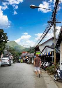 image of Pai, Thailand