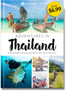Thailand Guidebook