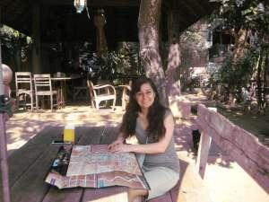Regina's Restaurant in Chiang Mai Thailand