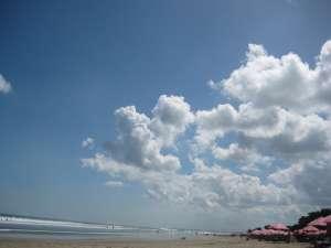 Seminyak Beach - TogetherinThailand.com