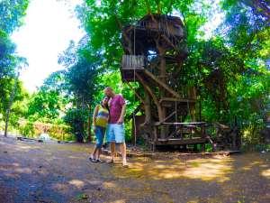 Rabaeing Pasak Tamarid Treehouse