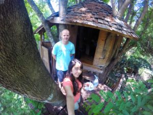 Tamarind Treehouse Chiang Mai