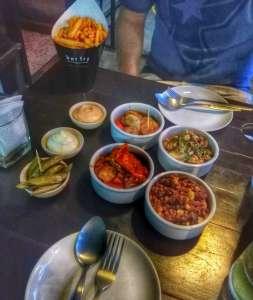 Jagajee and Bar Fry Nimman Chiang Mai