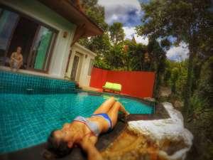 Panviman Resort Chiang Mai Pool Villa