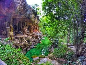 Panviman Resort Chiang Mai - Meditation Cavern