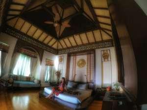 Panviman Resort Chiang Mai - pool villa room