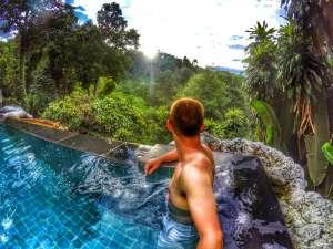 Panviman Resort - Pool Villa Pool