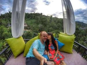 Panviman Spa Resort Chiang Mai