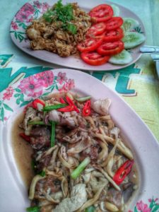 Best Chiang Mai Street Food