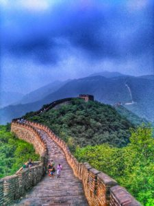 Mutianyu Great Wall Of China - Travel Guide For Visitors