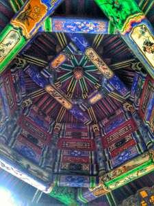 Beijing Top Things To Do - Summer Palace Passageway Art