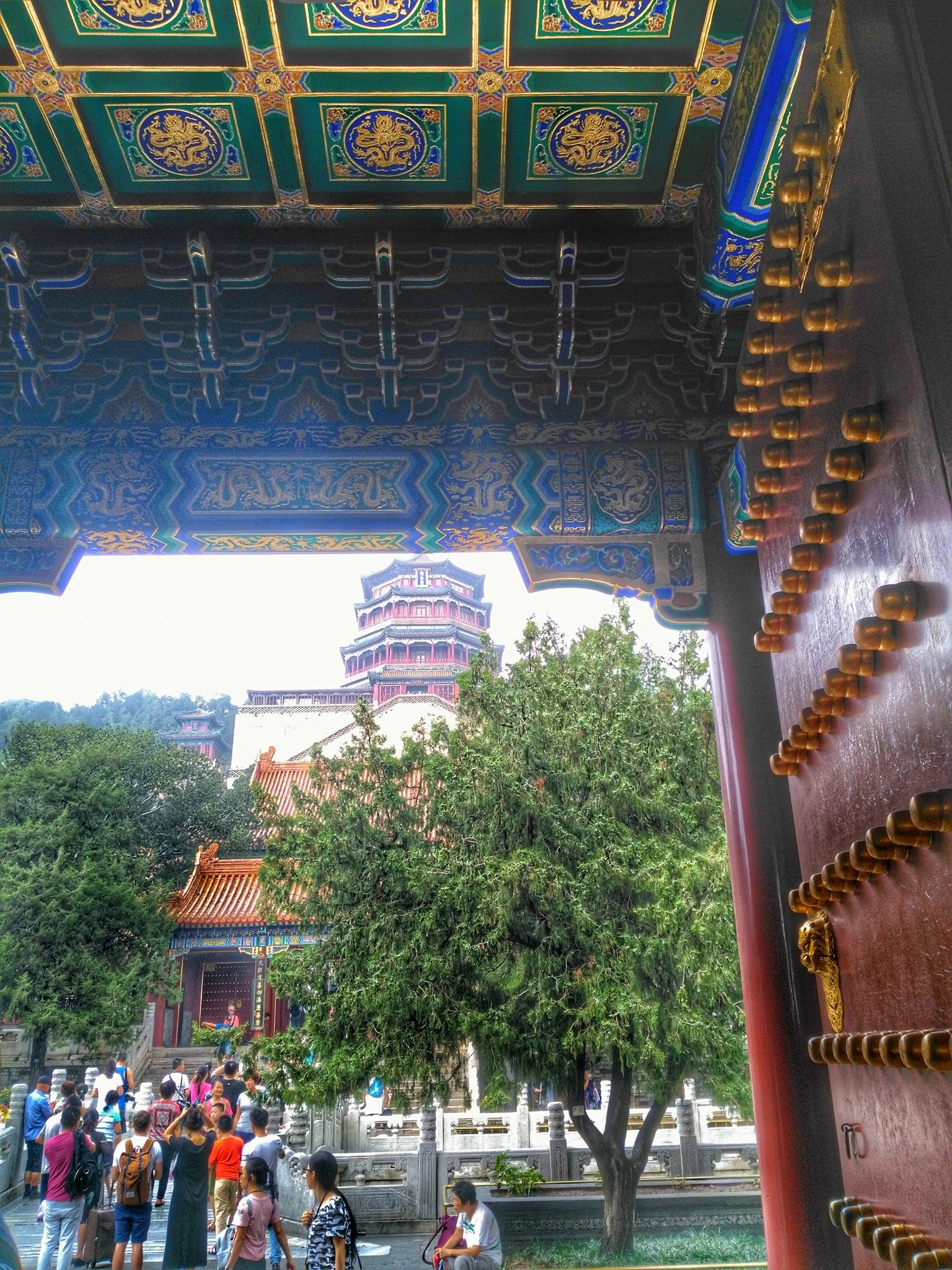 Beijing Top Things To Do - Summer Palace