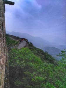 Beijing Things to Do - two day Itinerary, Mutianyu Great Wall