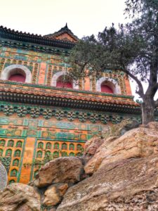 Beijing Top Things To Do - Summer Palace , Building