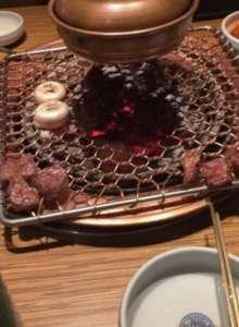 Wangbijib Korean Barbecue