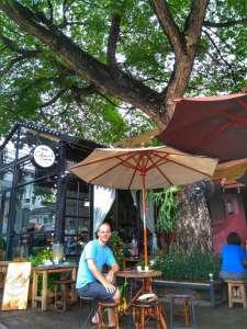 Cheevit Cheeva Nimman- Best dessert Chiang Mai, Thailand