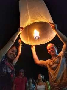 Chiang Mai Lantern Festival - Yee Peng Guide