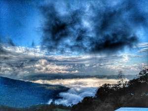 Phu Chi Fa scenic route - Chiang Rai, Thailand