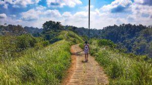 Campuhan Ridge Walk - Bali, Indonesia Things To Do