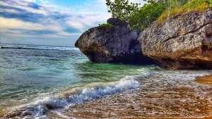Padang Padang Beach - Bali, Indonesia