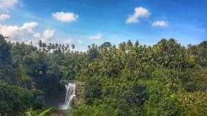 Tegenungan Waterfall - Ubud, Bali, Indonesia