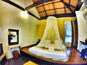 Room LaLaanta Hideaway Resort - Koh Lanta, Thailand