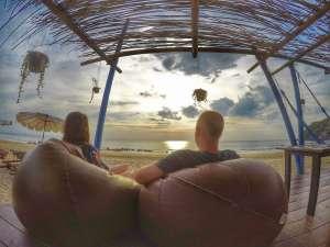 romantic getaway at LaLaanta Hideaway Resort-Koh Lanta, Thailand