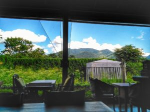 Silhouette Restaurant at Reverie Siam - places to stay for couples in Pai